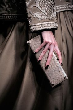 Valentino Fall 2012 Ready-to-Wear.