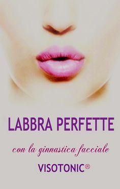 visotonic: E-book LABBRA PERFETTE monografia sul rimodellamen...