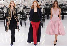 Christian Dior Haute Couture Winter 2014-15