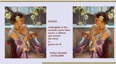 https://www.facebook.com/VerluciAlmeidaPoesias   <3 PAIXÃO