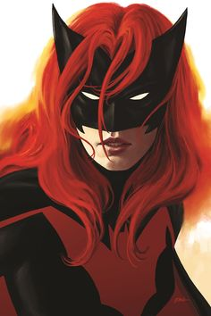 Batwoman to Get New Ongoing Comic Series