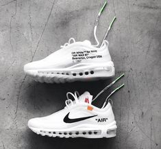 4549d96cc Off-white Air Max 97 Shoes Sneakers
