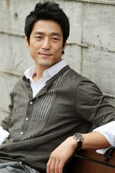 "Ji Jin-hee en el nuevo drama histórico ""The Great Seer"""
