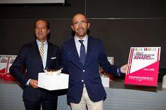 Immagini del premio architettura Best Communicator Award 2013 - Fibra