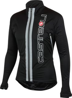 Castelli Confronto cycling Jacket,  Lightweight soft-shell, great wind and water protection!