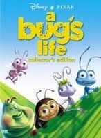 A Bugs Life (Bichos) La primera gran película de animación digital