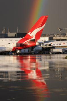 My favourite international airline!