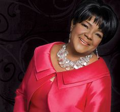 Pastor Shirley Caesar, born October 13, 1938, Durham, North Carolina) is an American Gospel music singer, songwriter and recording artist whose career has spanned six decades. A multi-award winning artist, with eleven Grammy Awards and seven Dove Awards to her credit.    A living legend!