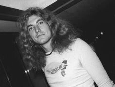 my school girl crush...Robert Plant