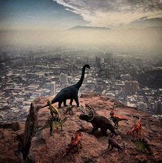 Dinossauros 11 (Foto: Reprodução/Instagram)