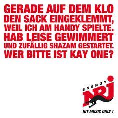 Kay One.