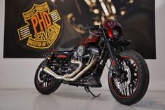 Battle Of The Kings 2017 XL1200CX | Harley-Davidson Parma
