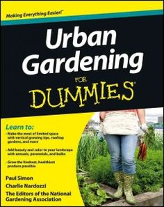 Coco soil home and garden pinterest for Indoor gardening for dummies