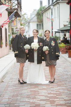 The White Room Wedding Photographer | St Augustine Wedding Photographer | The White Room Weddings | Military Wedding | Amanda Hopcraft Makeup Artist | www.AmandaHopcraft.com | www.MadyJoePhotography.com