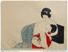 18th century japanese porn