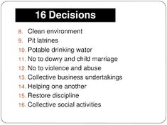 grameen bank 16 decisions - Google Search Education And Development, Social Activities, Drinking Water, Google Search, Business, Store, Business Illustration