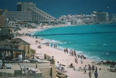 Albena-Beach