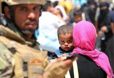 The Battle for Fallujah, Iraq - The Atlantic