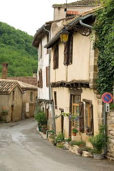 French street 2