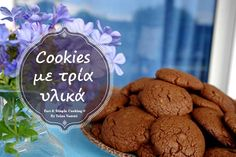 Cookies, Chocolate, Eat, Simple, Desserts, Food, Crack Crackers, Tailgate Desserts, Biscuits