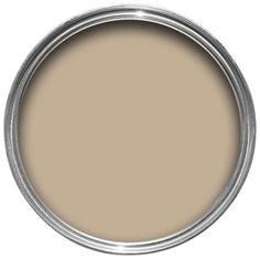 Crown Petit Palais® Café Au Lait Matt Emulsion Paint - B&Q for all your home and garden supplies and advice on all the latest DIY trends
