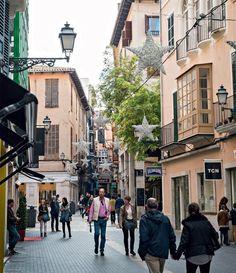 Palman vanha kaupunki