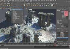 15 ways to supercharge your Maya workflow | 3D Artist - Animation, Models, Inspiration & Advice | 3DArtist Magazine