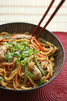 noodles food-recipes