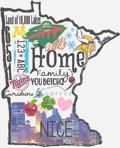 Love Minnesota