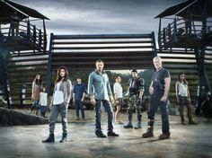 15 post-apocalypse TV shows rated by where we'd least want to live - Blastr