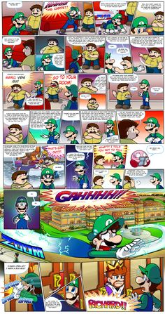 Meet zah Mario's page 27 by Nintendrawer on DeviantArt