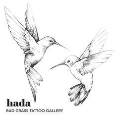 Hummingbird tattoo - hummingbird tattoo eagle owls of paradise birds Hummingbird Tattoo Meaning, Hummingbird Drawing, Hummingbird Food, Bird Tattoo Back, Deer Tattoo, Raven Tattoo, Arm Tattoo, Two Birds Tattoo, Flying Tattoo