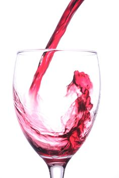 Red Wine Home Remedy