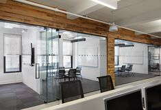 Neoscape Office by BR Design Associates