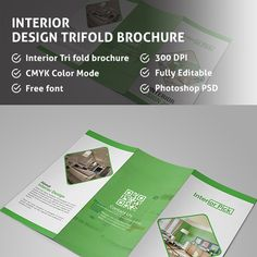 Interior Design Business Card Template. This template download contains 300 DPI print-ready CMYK PSD files. All main elements are easy to edit and customize. More Details: https://devitems.com/item/interior-design-business-card-template/