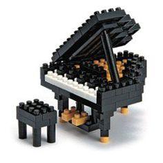 Ausgefallene Geschenkideen für Pianisten und Klavierliebhaber finden Sie bei Musiker-Geschenke.com