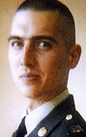 Army Sgt. Thomas D. Robbins  Died February 9, 2004 Serving During Operation Iraqi Freedom  27, Schenectady, N.Y.; assigned to Troop A, 1st Squadron, 14th Cavalry Regiment (Stryker), Fort Lewis, Wash.; killed Feb. 9 when a collection of unexploded ordinance, rocket-propelled grenades and mortar rounds detonated while being moved to a demolition point in Sinjar, Iraq.