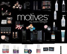 motives!!! #motives #makeup #beauty