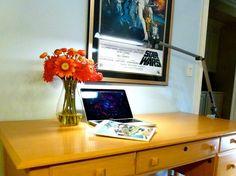 Draftsman 2500 Titanium by LUMIY LED Desk Lamp / LEDs Task Lighting