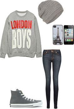"""Untitled #3"" by roxyderp ❤ liked on Polyvore"