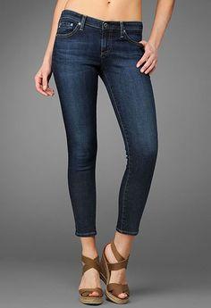 Azura Boutique - AG Adriano Goldschmied The Legging Ankle - Smitten, $172.00 (http://www.shopazura.com/legging-ankle-rev1391/)