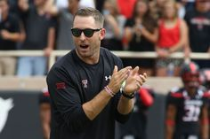 The quick rise and fall of Red Raider football and how Kliff Kingsbury has returned the swagger to Lubbock.