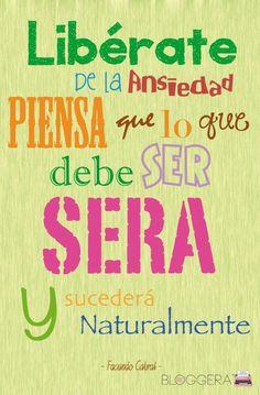 #frases, amor, vida piensa #Citas #Frases #Quotes