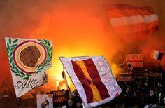 Roma - Milan: 4 - 2