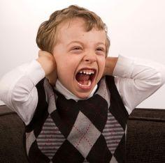 How to Handle Temper Tantrums (Home & School)