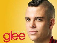 #Glee - #NoahPuckerman #Puck