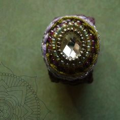Crochet Rings, Rings For Men, Etsy Shop, Jewelry, Lilac, Statement Rings, Gifts For Women, Handarbeit, Men Rings