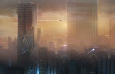 KKi ZM Cityscape by FotoN-3.deviantart.com on @deviantART