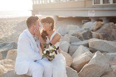 Bride and Groom Romantics