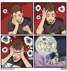 Character Maker, Character Design, Drawing Meme, Artist Problems, Writing Memes, Art Memes, Artist Life, Mood Pics, Cool Cartoons